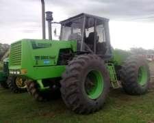 Tractor Zanello 500 muy Buen Estado General