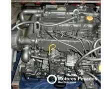 Reparación, Servicio y Repuestos para Motores Yanmar