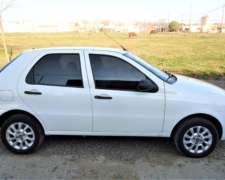 Dueño Directo, Kilómetros Reales. Vendo Fiat Palio 1.4 2014.