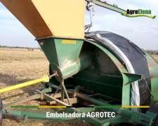 Embolsadora Agro TEC Usada