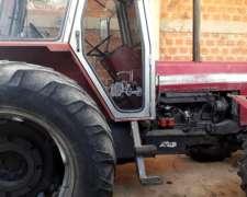 Massey Ferguson 1360 Doble Tracción