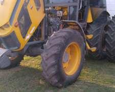 Tractor Pauny 280, Usado