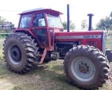 Tractor Massey Ferguson 1340 . 140hp