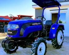 Tractor Lovol 254 3 Puntos
