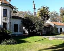 Casa Quinta Impresionante - Chacra 3 Hectareas