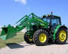 Maquina Tractor John Deere 6430 Premium