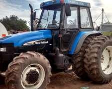New Holland TM 150 con 3 Puntos