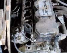 Motores y Repuestos Iveco Tector