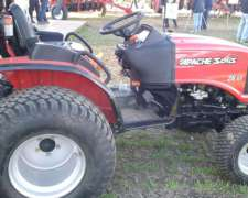 Tractor Apache 26 Dt