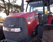 Tractor Marca Case , Maxxum 165 Semi Power Shift