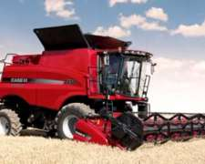 Case Axial Flow 7130, sin Cabezal.