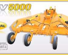 Desmalezadora de Arrastre Grosspal DAV 5000