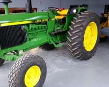 John Deere 3350 - 100 HP - Excelente Estado -