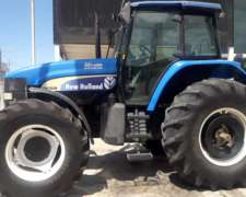 Tractor New Holland TM 7020/4cm