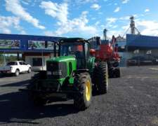 Tractor Jhon Deere 7515