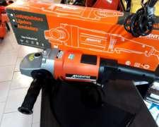 Amoladora Angular 9 Pulg 2200w Argentec AS229