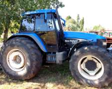 New Holland TM 150 año 2008