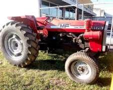 Tractor Massey Ferguson 1175 muy Bueno
