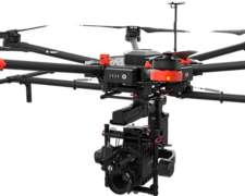 Taguay Tech: Drone Matrice 600