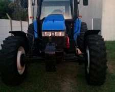 Vendo Tractor New Holland TS 120