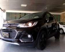 Chevrolet Tracker FWD Premier Mignight 0km MY20 Cuero