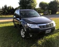 Subaru New Forester Excelente