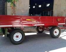 Carro Rural cm 4000