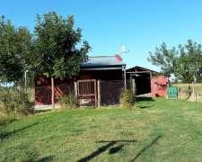 Campo en Venta Punta Indio 2,8 Hectáreas con Casa.