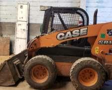 Minicargadora Case SR175 60hp