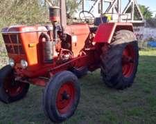 Tractor Deutz Fahr D66f