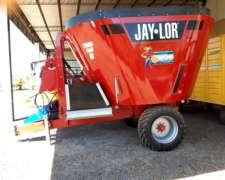 Mixer Vertical Jaylor 15 Mts
