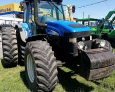 New Holland TM 180 año 2004- Oferta