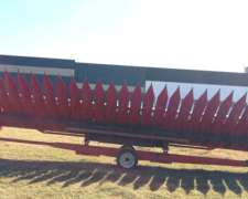 Girasolero Mainero De 12 Surcos A 70 Cm