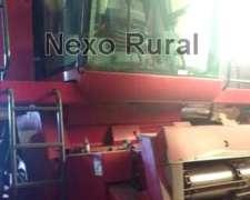 Case 2388. año 2009 4100/400 Hs Motor Hecho a Nuevo Arriba