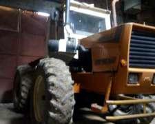 Tractor Zanello 480 Motor Mercedes