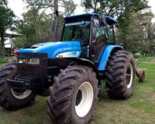 New Holland TM 180