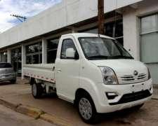 Lifan Foison Trucks 1.3 Full 0km, My18, Tasa 16% Uva