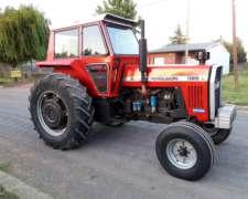 Massey Ferguson 1195 L.