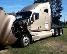 Camion Kenworth T 2000 año 2004 Patentado 2014 Tractor