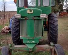 730 Yhon Deere Impecable