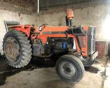 Massey Ferguson 1185s 1986, 3 Puntos, Hidraulico