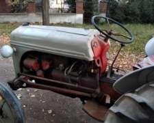 Ford Mod 50 Todo Original