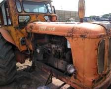Tractor Fiat 780 Hidraulico Arranque