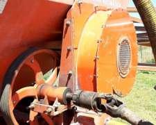 Fertilizadora Altina 3918 de Arrastre