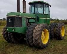 Tractor John Deere 8440