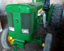 Tractor John Deere 445 - a Nuevo -