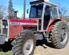 Tractor Massey muy Buen Estado General