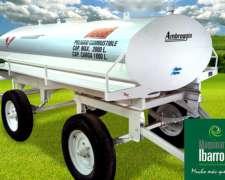 Tanque de Combustible para Homologar Entrega Inmediata
