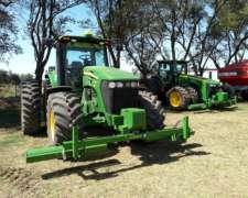 Pisa Rastrojo Pisa Palos para Tractores John Deere