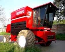 Cosechadora Marani 2140 Con Motor Scania